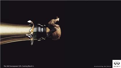 2001 Infiniti G35 - Champaign