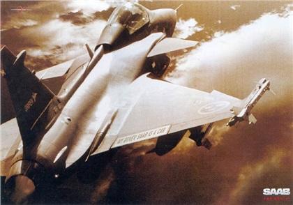 1996 Saab 9-3 - Fighter