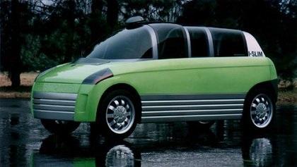 2000 Bertone Slim