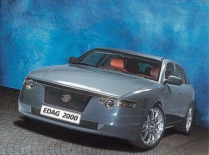 2000 EDAG 2000