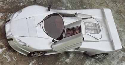 2000 Sbarro GT 12