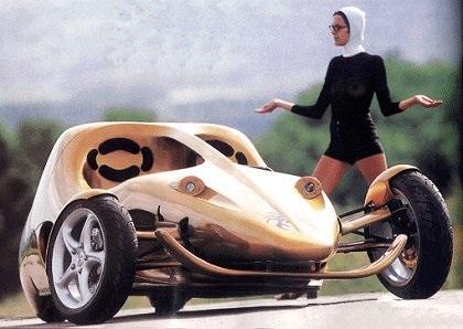 2000 Sbarro Scorpius (Bi-Мoto)