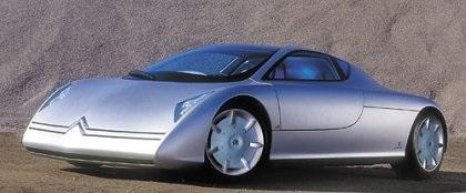 2001 Citroen Osee (Pininfarina)
