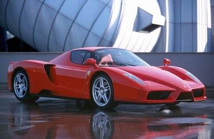 2002 Ferrari Enzo (Pininfarina)