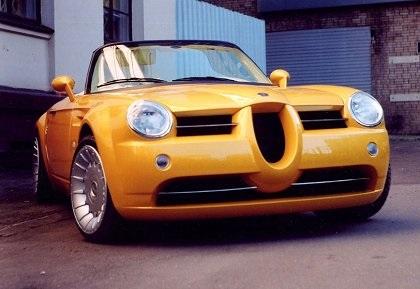 2003 Cardi Body II