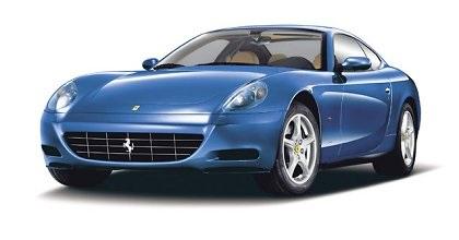 2003 Ferrari 612 Scaglietti (Pininfarina)