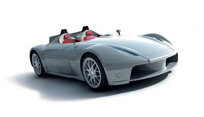 2003 Pininfarina Enjoy