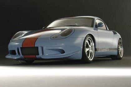 2003 Stola GTS