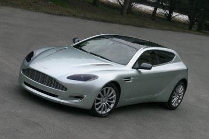 2004 Aston Martin Jet2 (Bertone)