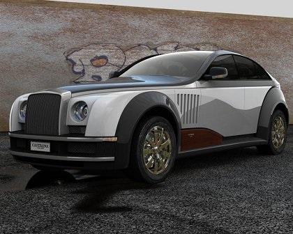 2006 Castagna Imperial Landaulet