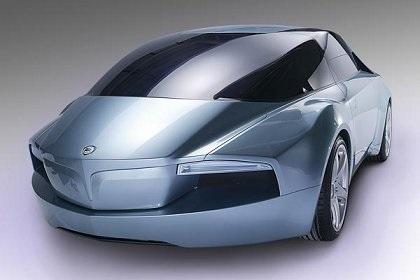 2006 Lancia Haizea (IED)