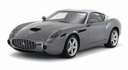 2006 Ferrari 575 GTZ (Zagato)