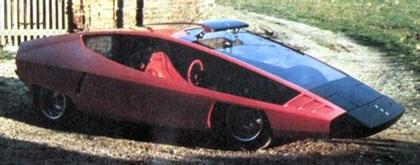 1974 Ford Coins (Ghia)