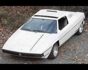 1976 Ferrari Rainbow Bertone Ateliers