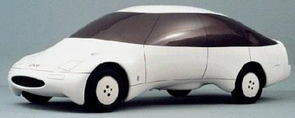 1978 Pininfarina Studio CNR