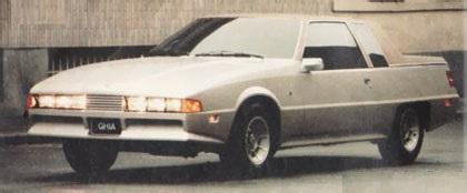 1979 Ford Navarre (Ghia)
