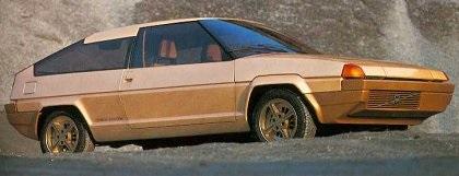 1979 Volvo Tundra (Bertone)