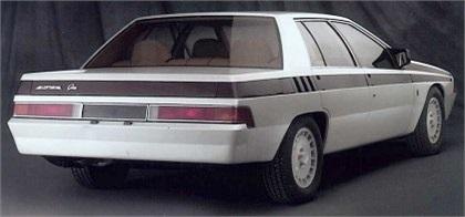 1980 ford granada altair ghia studios. Black Bedroom Furniture Sets. Home Design Ideas