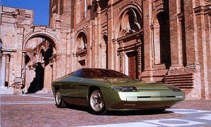 1984 Chevrolet Ramarro (Bertone)