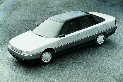 1984 ItalDesign Marlin