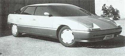 1985 I.A.D. Arrival