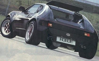 1988 Sbarro Robur