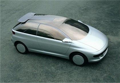 1990 Seat Proto C (ItalDesign)