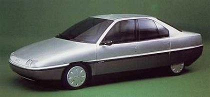 1990 Pininfarina CNR E2