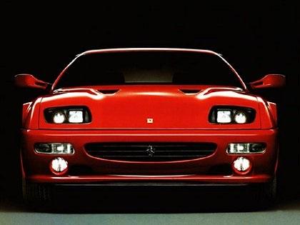 1994 Ferrari 512 M (Pininfarina)
