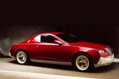 1997 Cardi Coupe