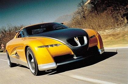 1998 Bertone Pickster