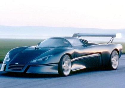 1999 Sbarro GT 1