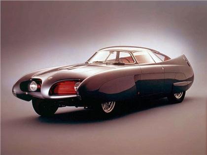 1953 Alfa Romeo B.A.T. 5 (Bertone)