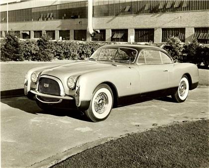 1953 Chrysler Thomas Special (Ghia)
