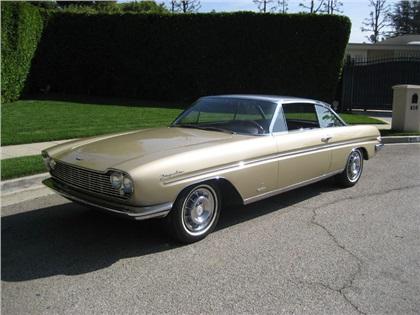 Cadillac PF Jacqueline  (Pininfarina), 1961