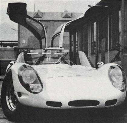 1960 Colani GT