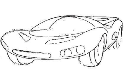1967 ferrari dino 206 petizione pininfarina studios Alfa Romeo 164 Transmission ferrari dino 206 petizione pininfarina 1967