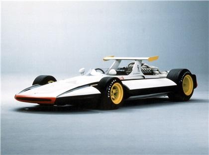 1969 Pininfarina Sigma Grand Prix monoposto F1