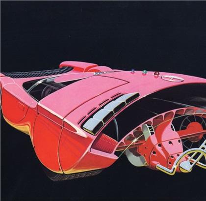 1970 Colani C 112