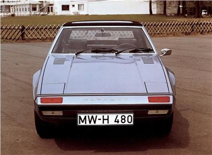 1971 Volkswagen Karmann Cheetah (ItalDesign)
