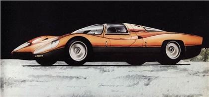 1973 Sbarro Tiger