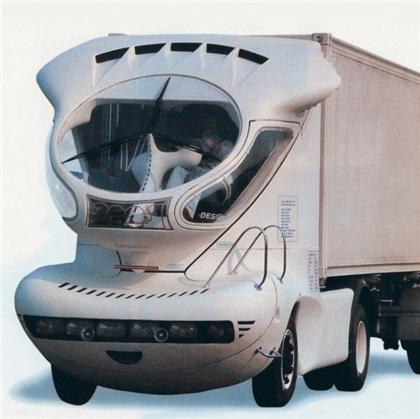 1978 Colani Truck 2001