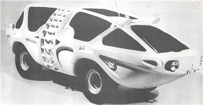 1979 Colani Sea-Ranger