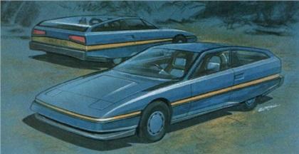 1980 I.A.D. TRX