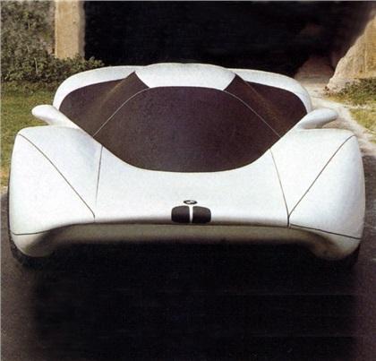1981 BMW M2 (Colani)