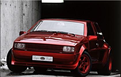 1982 Sbarro Super Eight