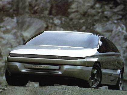 1986 Citroen Zabrus (Bertone)