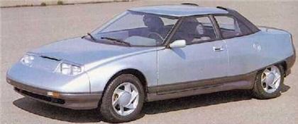 1986 Michelotti Clas
