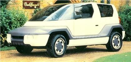 1987 I.A.D. Impact
