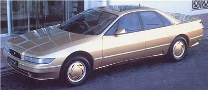 1988 I.A.D. Royale